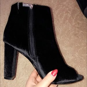 Shoes - Express booties
